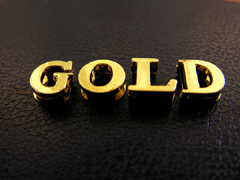 Best options for investing in gold