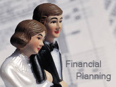 Financial Planning Couple