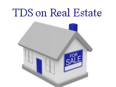 TDS on Real Estate