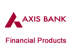 axis bank products