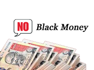 No Black Money