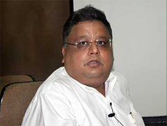 Midcap Crash Rakesh Jhunjhunwala