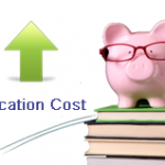 Saving for Child education is not child's play
