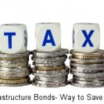 Infrastructure Bond Save Tax & also contribute to nation