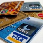 Credit card or debit card:  It's your choice