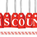 Don't opt for loan because of discounts