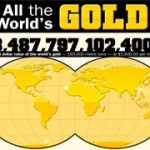 Amazing facts about Gold – Including Infographic