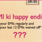 Axis Bank Happy Ending Home Loan Review – Think Thrice
