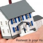 Reinvest In your Home to increase its value