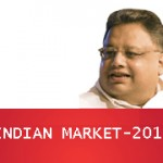Rakesh Jhunjhunwala's views on Indian market 2013