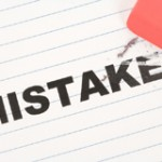 Investment Mistakes one should avoid in 2013
