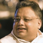 Golden period of stock market ahead: Rakesh Jhunjhunwala