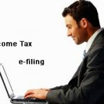How To File Your Income Tax Return Online