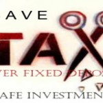 Tax Saving Fix Deposits – Really Tax Saving?