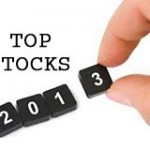 Top 11Stocks for 2013 – Antique