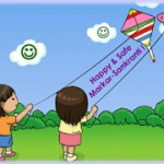 Financial Learning from Kite Flying Festival