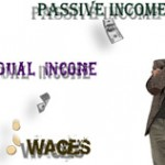 How to Generate Residual or Passive Income?