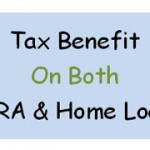 Home loan HRA and your Taxes!