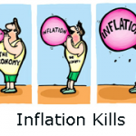 Will Government make provision to control Inflation in Budget 2013?