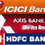 Converting black money into white Scam by ICICI, HDFC