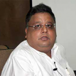 Midcap crash cost 1000 Cr to Rakesh Jhunjhunwala Stock portfolio