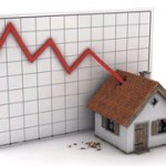 10 Real Estate Destination where price fall is observed