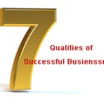 7 Common Qualities of Successful Business man