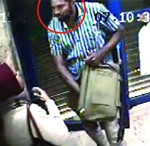 Learning from ATM Bank Robbery – Banglore