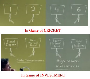 Cricket Investment