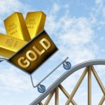 Gold give negative return – First time in last 10 years