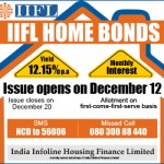 IIFL Home Bond Review