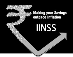 Inflation Indexed National Saving Securities