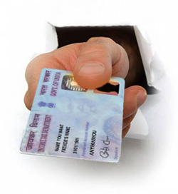 Verify PAN Card