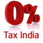 Dreaming about Zero Tax in India