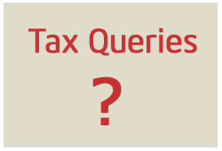 tax queries