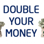 10 quick ways to double your money
