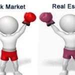 Stock and Real Estate can rock your retirement