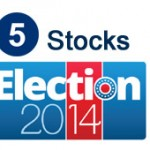 5 Stocks you must buy before election result