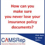 Free Insurance Repository Service –First time in INDIA