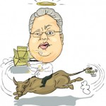 Jhunjhunwala became billionaire by not selling anything