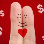 Love Money and Relationship