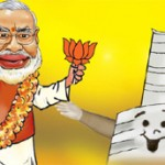 Modi brings good days – 26 Stock picks by Motilal Oswal