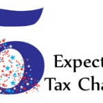 5 Tax Change Expected from New Government