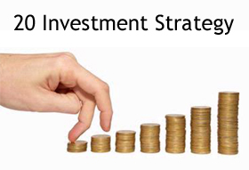Investment management strategy