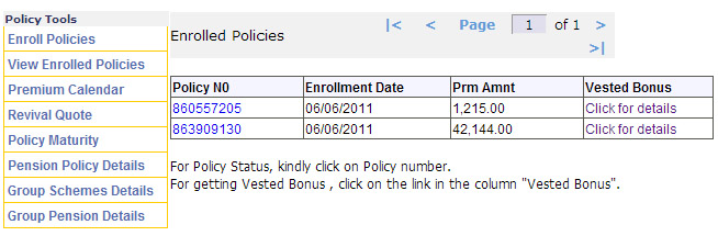 How to check LIC policy status Online,SMS & Phone