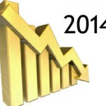 Gold Price fall likely to continue in 2014