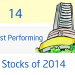14 Best performing stocks of 2014