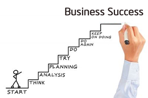 30 Steps For Success Of Small Business