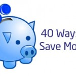 40 ways to save money in India with tight income