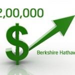 Learning from Berkshire Hathaway Stock